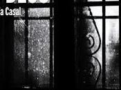 Saturno tamén deus, Uxía Casal: escuro estraño