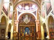 Oratorio Felipe Neri (4): Retablo Mayor.