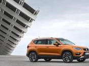 SEAT vende 14,6% vehículos 2016