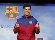 Philippe Coutinho, fichaje caro historia Barcelona
