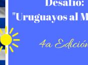 """Desafío """"Uruguayos Mundo"""" Edición"""