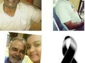 Fallece locutor Miky Vargas hermano Tito