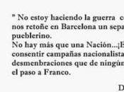 Seguimos teniendo merecemos: miles víctimas proceso catalán