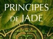 aventura Príncipes Jade Luis Montero Manglano