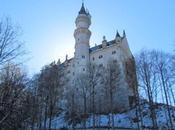 Castillo Neuschwanstein. Alemania