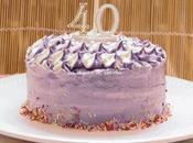 Torta cumpleaños años
