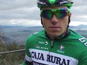 Bonito vídeo equipo ciclista Caja Rural sobre formación ciclismo