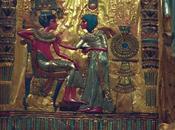 Arqueólogos buscan tumba Ankhesenamun, esposa Tutankamón