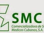 Comercializadora Servicios Médicos Cubanos FITUR