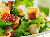 Venta Ensaladas Comida Saludable Rentable?
