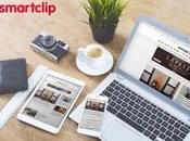 Europa Press cierra Smartclip gestión exclusiva 100% inventario video display