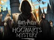 Harry Potter: Hogwarts Mystery, celular!