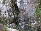 Cruz priena vega orandi desde covadonga