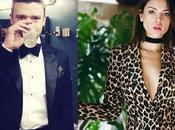 Justin Timberlake lanza video escenas candentes #Mexicana Eiza González #Mexico (VIDEO)