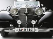 """""""Super Mercedes"""" #Hitler encuentra comprador subasta #Autos"""