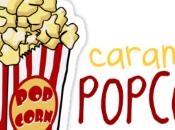 Caramel Popcorn: Greatest Showman