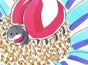 mariquita manchas