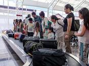 Supera afluencia pasajeros vacaciones decembrinas