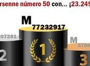 ¡Récord mayor número primo conocido! Primo Mersenne