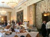 lujo razonable: Brunch Hotel Ritz Madrid