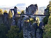 Dresde paraje natural Bastei