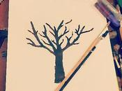 Cuenta atrás: Bajo árbol morado