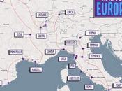 Itinerario viaje Europa