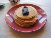 Tortitas fáciles rápidas: receta