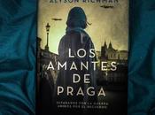 'Los amantes Praga' Alyson Richman