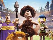 creador Pollos Fuga Wallace Gromit ahora llega Cavernícola.