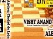 Anand shirov: arte rapido leon