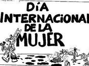 """marzo...""""DÍA INTERNACIONAL MUJER"""""""