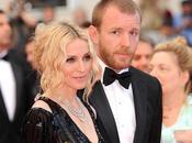 Madonna feliz paternidad Ritchie