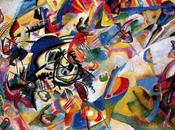 Kandinsky expresionismo abstracto