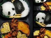Japanese Bento Food
