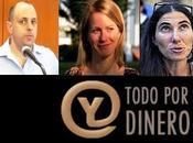 Yoani Sánchez anuncia millones cubanos verán vínculos