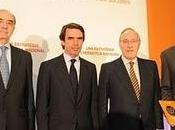 """Aznar, nucleares otras """"ocurrencias"""" sobre energía"""