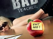 Primer póster trailer 'Bad Teacher'