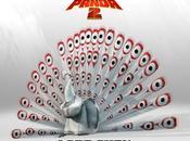 Nuevos personajes Kung Panda