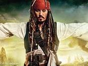 Nueva foto muchas curiosidades 'Piratas Caribe. mareas misteriosas'