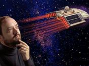 Marc Millis cuenta cómo llegar allá sistema solar