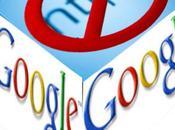 Google boton bloqueador webs