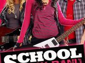 School Rock Band (Todd Graff, 2.009)