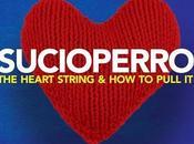 Sucioperro Heart String Pull