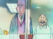 Primer trailer Arrugas, novela Paco Roca ahora animada.