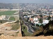 Frontera ee.uu. méxico