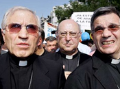 cúpula episcopal sexo