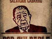 Sabes quiénes culpables. ¡Páralos! Salvador Gabarró