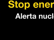 Stop energía nuclear