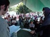 Festival Internacional Poesía GRITO MUJER, Iztapalapa/Mexico